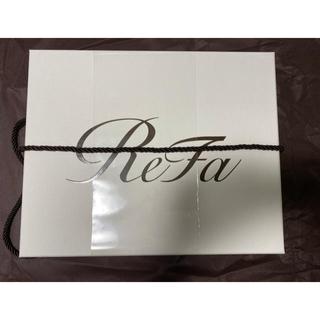 ReFa - リファ ビューティックドライヤー ホワイト