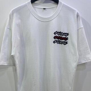 バーバリーブラックレーベル(BURBERRY BLACK LABEL)の★新作★BLACKBrand  ブラックブランド Tシャツ(Tシャツ/カットソー(半袖/袖なし))