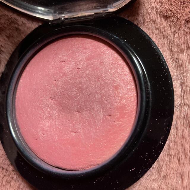 MAC(マック)のMac マック ミネラライズブラッシュ デインティ   チーク コスメ/美容のベースメイク/化粧品(チーク)の商品写真
