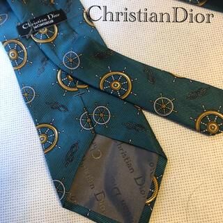 Christian Dior - 【新品】Christian Dior/クリスチャンディオール  ネクタイ