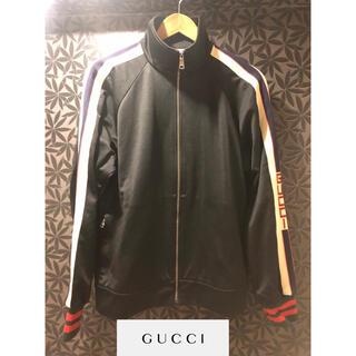 Gucci - GUCCI テクニカルジャージ