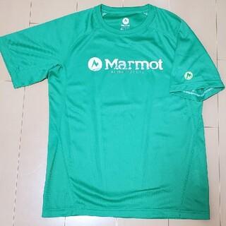 MARMOT - Marmot マーモット Tシャツ