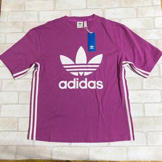 adidas - アディダス オリジナルス 新品 Tシャツ Mサイズ