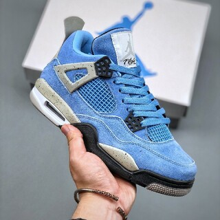 NIKE - Nike Air Jordan 4 Retro OG CT8527-400