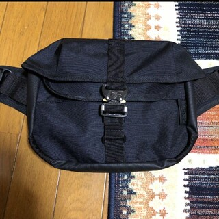 Edition - 19aw bagjack×Edition別注ハンターバッグ