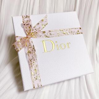 Christian Dior - 【限定品】 Dior ディオール 箱 BOX ケース インテリア