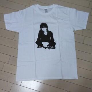☆☆☆ ジョニーサンダース ニューヨークドールズ Tシャツ Lサイズ(Tシャツ/カットソー(半袖/袖なし))