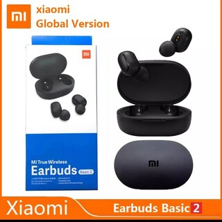 Xiaomi Mi True Wireless Earbuds