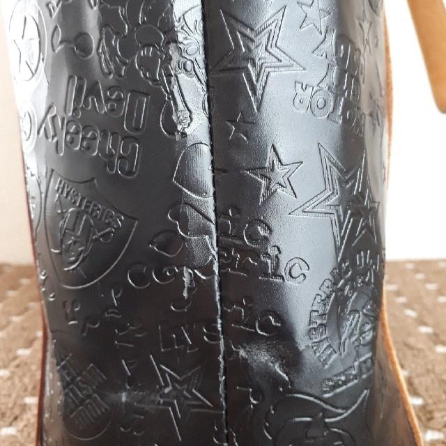 HYSTERIC MINI(ヒステリックミニ)の《お値下げ!!》HYSTERIC MINI トートバッグ レディースのバッグ(トートバッグ)の商品写真