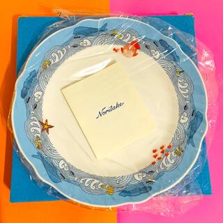 Noritake - 【新品 未使用】スタジオジブリ 崖の上のポニョ ノリタケ お皿  プレート