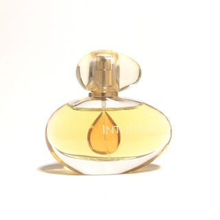 エスティローダー(Estee Lauder)の廃盤★エスティーローダー イントゥイション オードパルファム 30ml(香水(女性用))