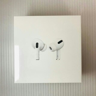 Apple - Apple AirPods Pro MWP22J/A エアポッツプロ