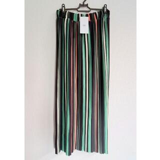 ZARA - 新品未使用 夏 スカート
