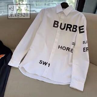 BURBERRY BLACK LABEL - シャツ バーバリー