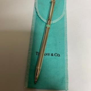 Tiffany & Co. - ティファニーボールペン