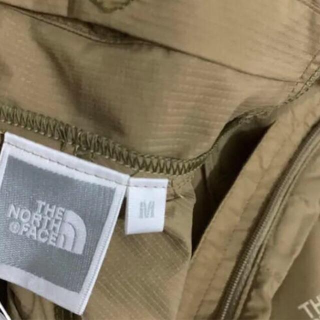 THE NORTH FACE(ザノースフェイス)のノースフェイス スワローテイルフーディマウンテンパーカー ナイロンジャケット レディースのジャケット/アウター(ナイロンジャケット)の商品写真