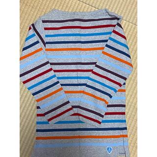 オーシバル(ORCIVAL)のオーシバル ボーダーロングT(Tシャツ(長袖/七分))