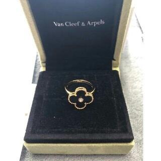 Van Cleef & Arpels - Van Cleef &Arpels 指輪