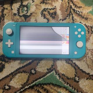 任天堂 - Nintendo Switch Lite ジャンク品