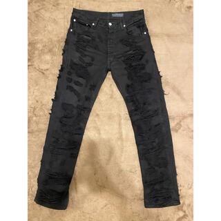 SIBERIA HILLS spiritual jeans