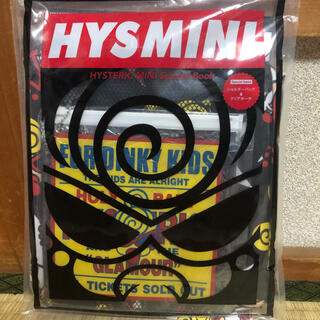 ヒステリックミニ(HYSTERIC MINI)のヒスミニショルダーバック新品未使用品(ショルダーバッグ)