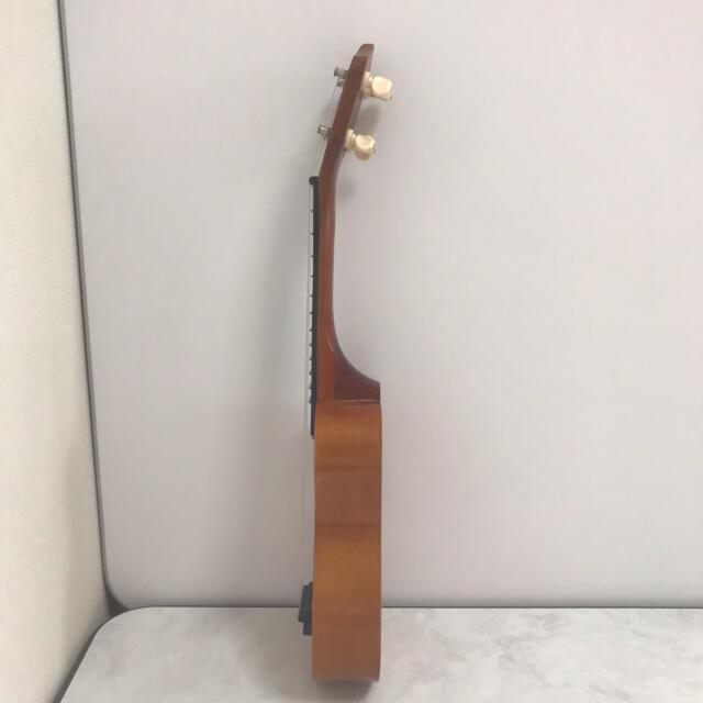 ウクレレ ハワイアン絵柄 楽器のウクレレ(その他)の商品写真