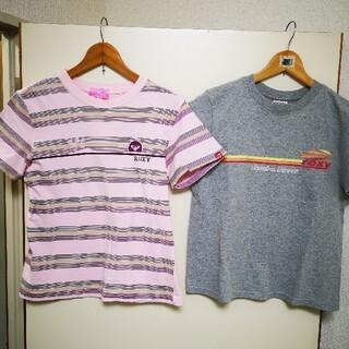 Roxy - 難あり★ROXY Tシャツ2枚セット★