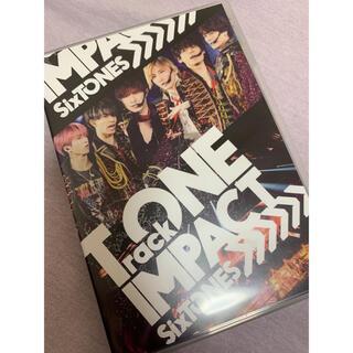 Johnny's - TrackONE -IMPACT- Blu-ray 通常盤