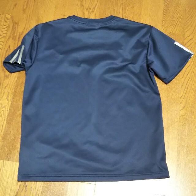 adidas(アディダス)のアディダス 150 Tシャツ キッズ/ベビー/マタニティのキッズ服男の子用(90cm~)(Tシャツ/カットソー)の商品写真
