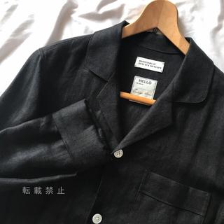 MADISONBLUE - 未使用◆MADISONBLUE マディソンブルー リネン ジャケット