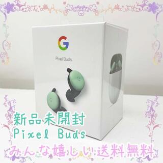 新品未開封 Google Pixel Buds