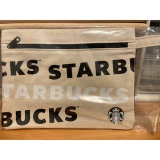 Starbucks Coffee - 【新品未開封】スターバックス ホリデーポーチ 2020