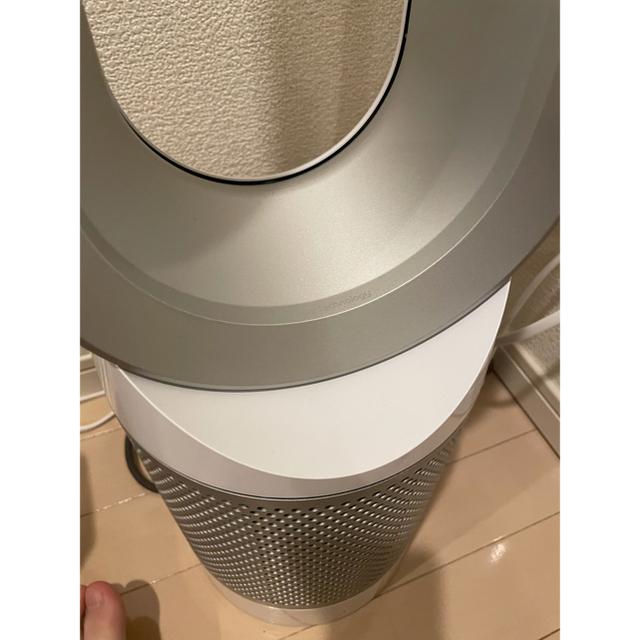 Dyson(ダイソン)のダイソン 空気清浄機能付タワーファン 扇風機  スマホ/家電/カメラの冷暖房/空調(扇風機)の商品写真