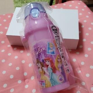 Disney - ディズニープリンセス水筒