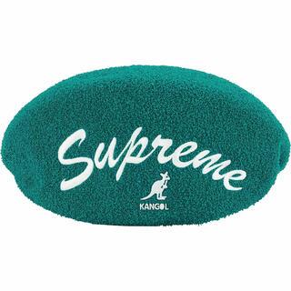 シュプリーム(Supreme)のシュプリーム Kangol Bermuda 504 Hat サイズM(ハンチング/ベレー帽)
