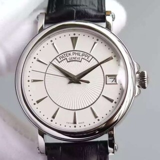 PATEK PHILIPPE - PATEK PHILIPPE パテックフィリップ腕時計