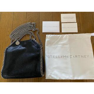 Stella McCartney - ステラマッカートニー ファラベラ タイニー トート ショルダーバッグ