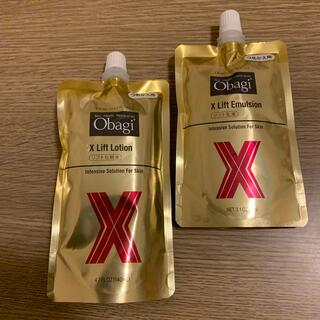 Obagi - Obagi オバジ 化粧水&乳液 2点 未開封 詰替