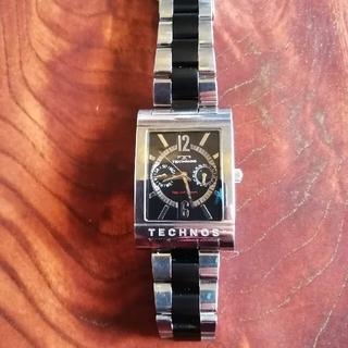 テクノス(TECHNOS)のテクノス腕時計☆(腕時計(アナログ))