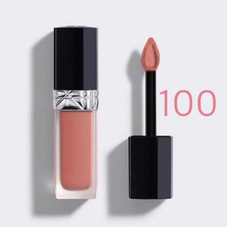 Dior - Dior ディオール ルージュ ディオール フォーエヴァー リキッド 100