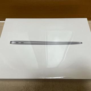 Apple - スペースグレイ MacBook Air M1 Chip 8 256 US