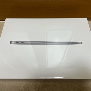 Apple - スペースグレイ MacBook Air M1 Chip 8 256 US