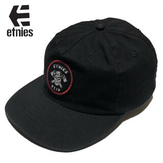 エトニーズ(etnies)の*2989 ETNIES エトニーズ キャップ スケボー スケーター(キャップ)