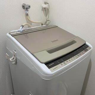日立 - BW-V100E(N)日立洗濯機
