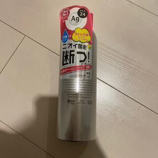 エージー(AG)のエージーデオ24 パウダースプレー 無香性 (制汗/デオドラント剤)
