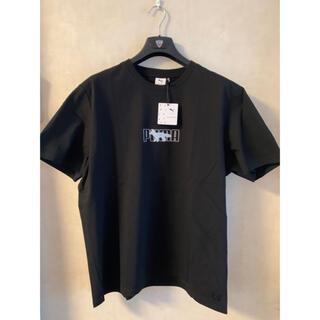 MAISON KITSUNE' - 新品未使用正規品 Maison Kitsune × PUMA  Tシャツ