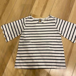 MPS ボーダーロンT(Tシャツ/カットソー)