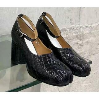 Maison Margiela  ブラック  サイズ 36  ブーツ