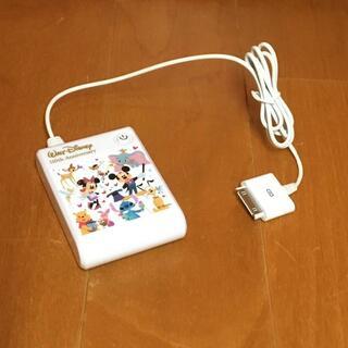 ディズニー(Disney)のディズニー lightning cable (PC周辺機器)