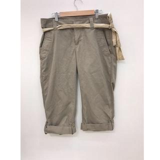 ザノースフェイス(THE NORTH FACE)のThe North Face capri pants ノースフェイス サイズM(カジュアルパンツ)